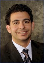 Dr. Michael Saba