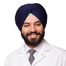 Nishandeep S Chahal General Dentistry
