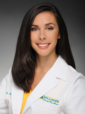 Dr. Carol K Bou-Sliman DDS