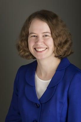 Dr. Maria T Fashing