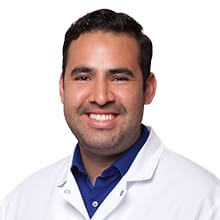 Isael Aleman General Dentistry