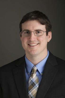 Dr. Richard Mccoy