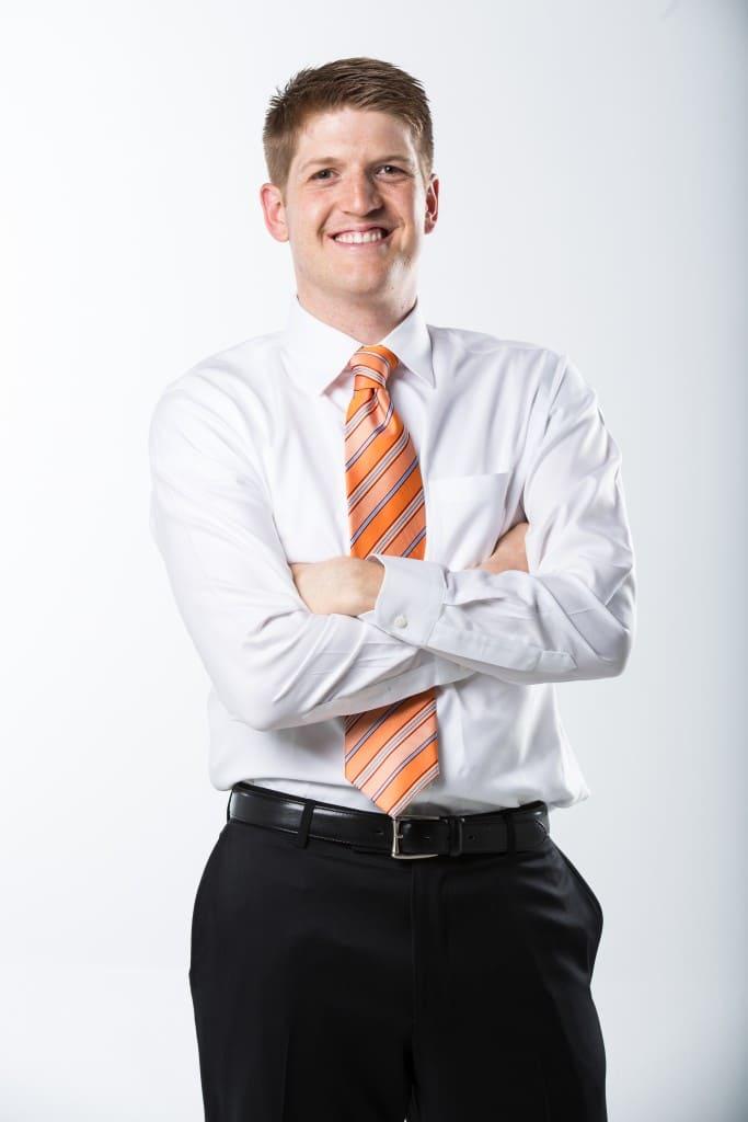 Dr. Dallis J Zurcher