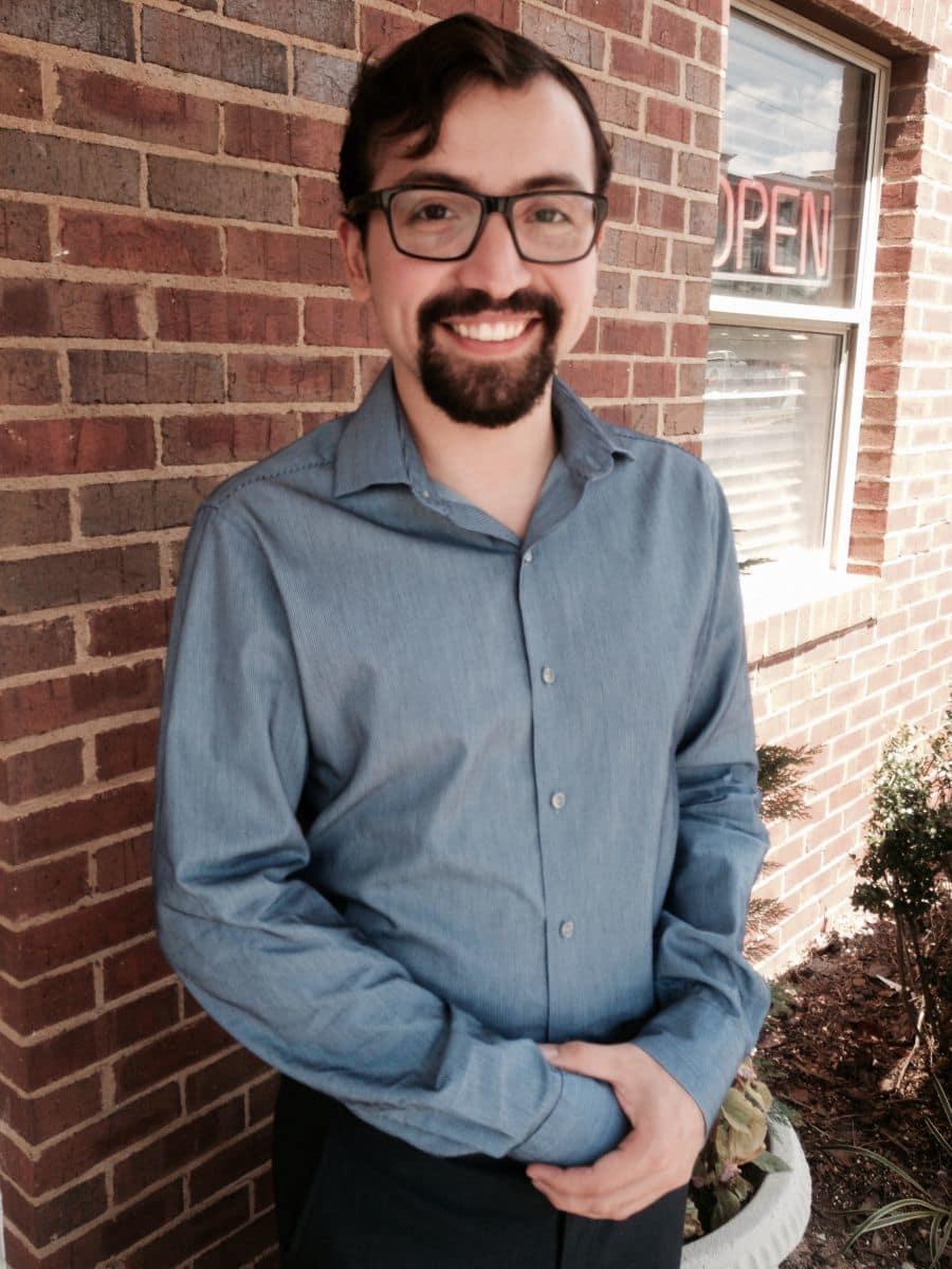 Dr. Daniel A Galvez