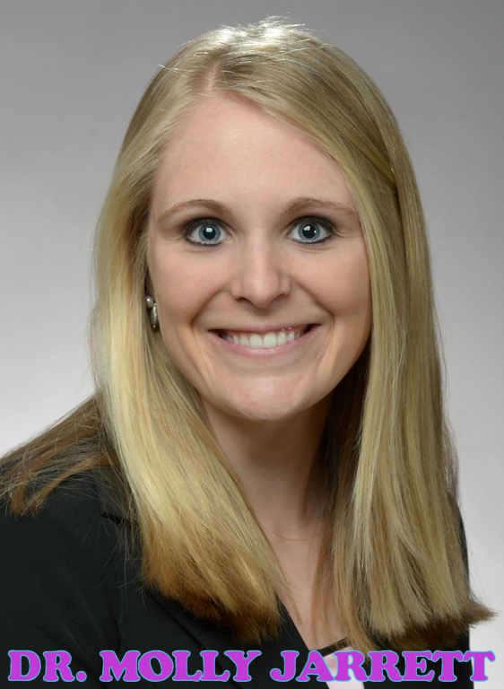 Molly M Jarrett General Dentistry