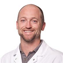 Dr. Bradlee Davis