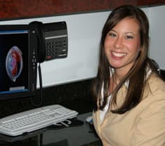 Nicole G Teser, MD Optometry