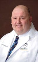 Jonathan P Ludlow, MD Optometry
