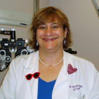 Susan A Kurland, MD Optometry