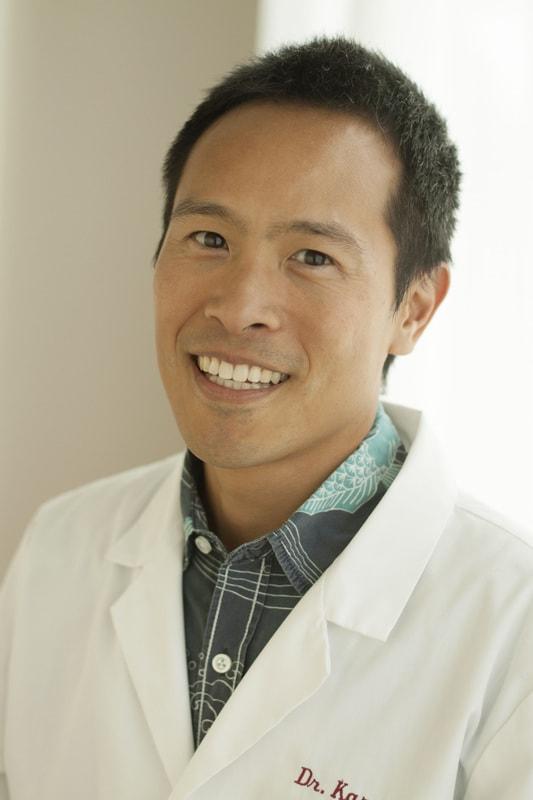 Karsten L Lee, OD Optometry
