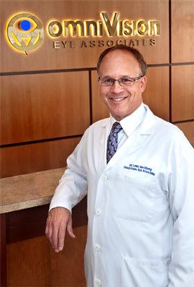 Louis G Hochberg, OD Optometry