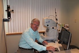 Daniel T Fitzpatrick, OD Optometry