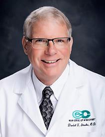 Daniel T Stoehr, MD Optometry