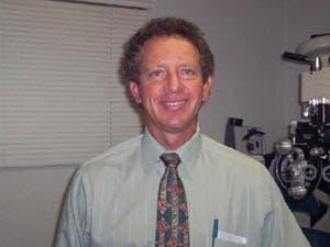 Steven M Kreiger, MD Optometry