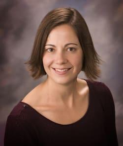 Jennifer K Ruprecht, OD Optometry