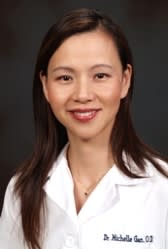 Michelle A Gan, OD Optometry
