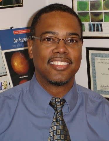 Everett B Sabree, OD Optometry