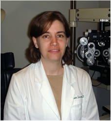 Elizabeth A Snowden-Ifft, OD Optometry