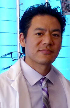 Vincent Hsu, OD Optometry