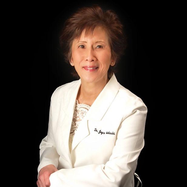 Joyce K Takahashi, OD Optometry