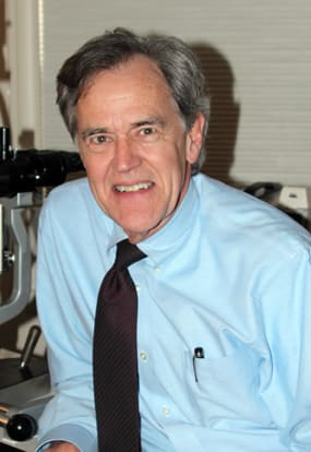 Richard T Melstrom, OD Optometry