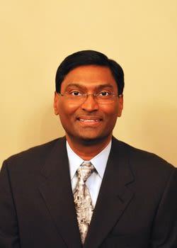 Rajender Macha, OD Optometry