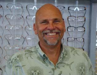 Wayne R Wood Jr, OD Optometry