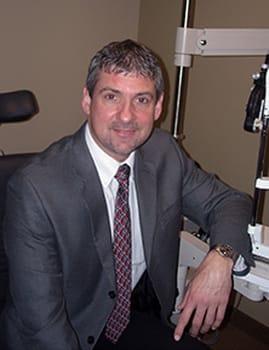 Mark W Roark, OD Optometry