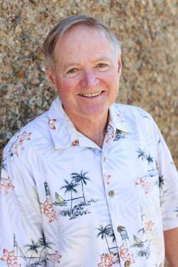 Archie M Ackroyd, MD Optometry