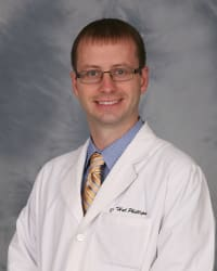 Hal Phillips, MD Optometry