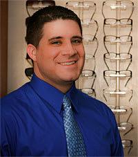 Bradley M Lane, OD Optometry
