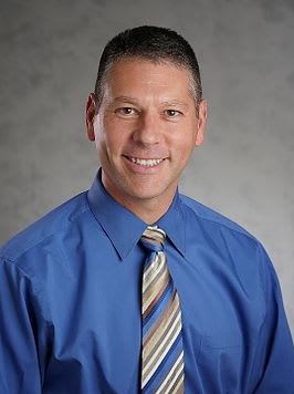 Jeffrey M Mcleod, OD Optometry