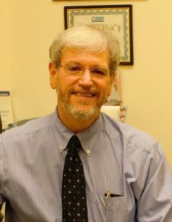 Larry J Greidinger, MD Optometry