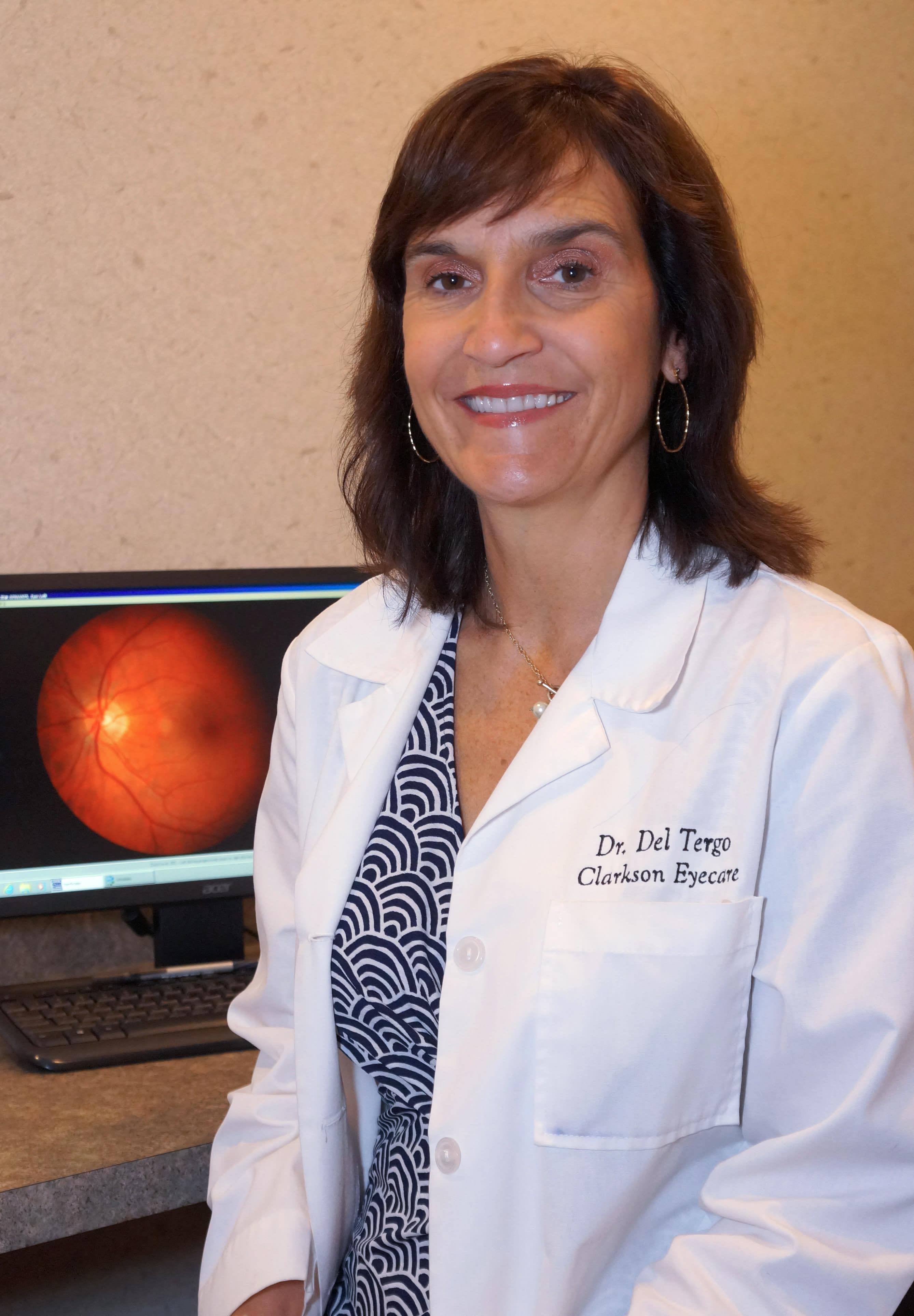 Margaret L Deltergo, OD Optometry