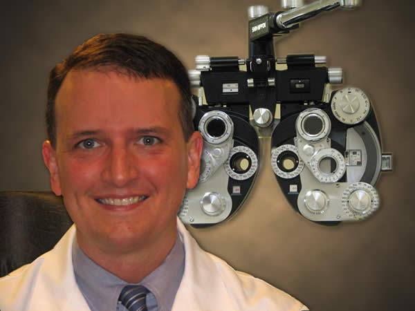 Carl L Stites, OD Optometry
