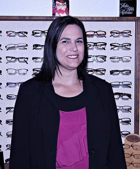Lori K Hooley, OD Optometry