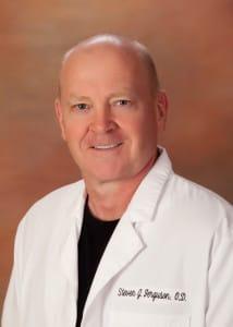 Steven J Ferguson, OD Optometry