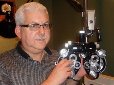 Daniel J Long, OD Optometry