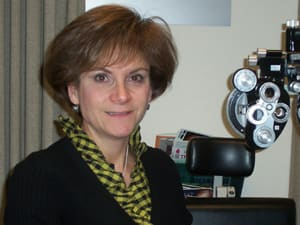 Sally A Hartenstein, OD Optometry