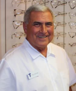 Carl D Dodson, OD Optometry