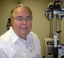 Karl M Larsen, OD Optometry