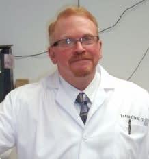 Lance N Olson, OD Optometry