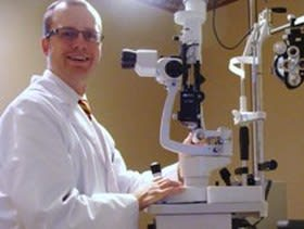 Jeffery A Topolewski, OD Optometry