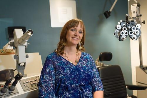 Angela N Morgan, OD Optometry