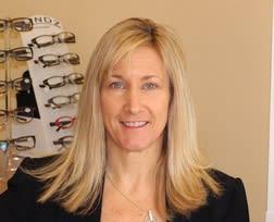 Paula C Asmus, OD Optometry