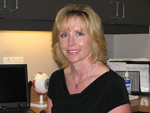 Nancy L Wilson, OD Optometry