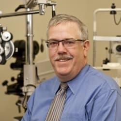 Eric E Miedema, OD Optometry