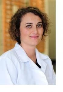 Yuliya Faynberg, OD Optometry