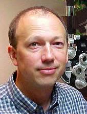 Nathaniel D Robinson, OD Optometry