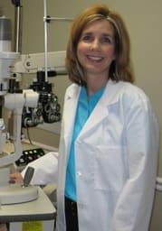 Denise M Harvey, OD Optometry